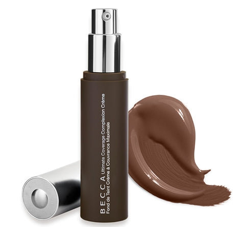 ULTIMATE COVERAGE COMPLEXION CREME - CACAO