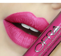 Cancun Liquid Lipstick by Ofra Cosmetics