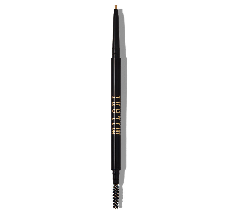 PRECISION BROW PENCIL - CARAMEL