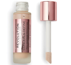 CONCEAL AND DEFINE FOUNDATION - F4