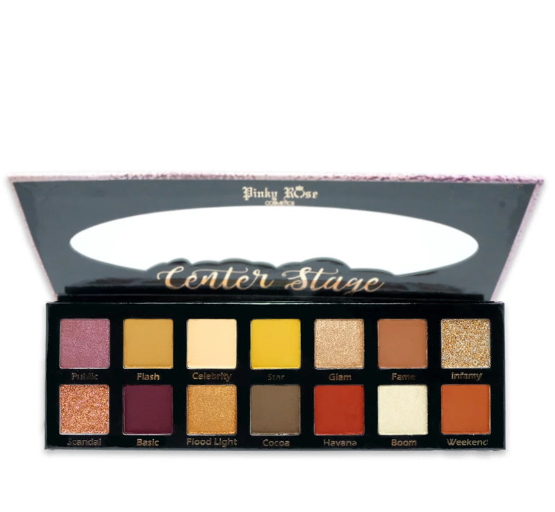 CENTER STAGE PALETTE