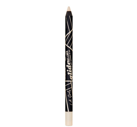 Champagne Gel Glide Eyeliner by LA Girl