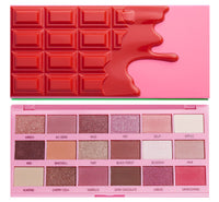 CHERRY CHOCOLATE PALETTE
