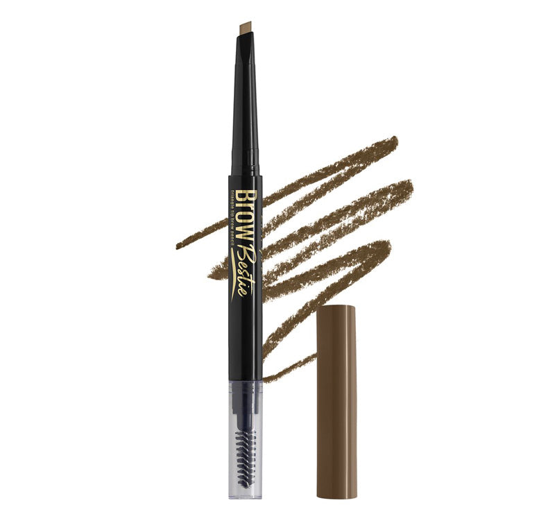 BROW BESTIE TRIANGULAR PENCIL - CHESTNUT