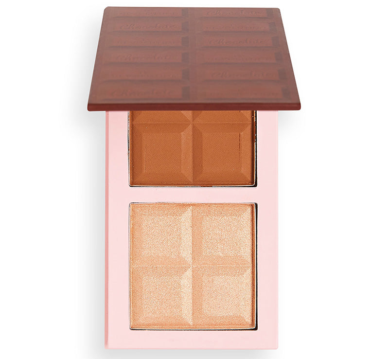 CHOCOLATE CONTOUR PALETTE - MEDIUM