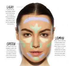 GREEN COLOUR CORRECTING WAND