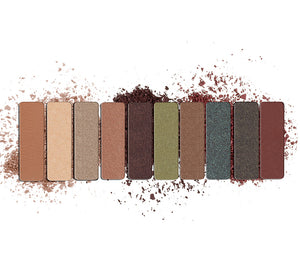 COMFORT ZONE COLOR ICON EYESHADOW