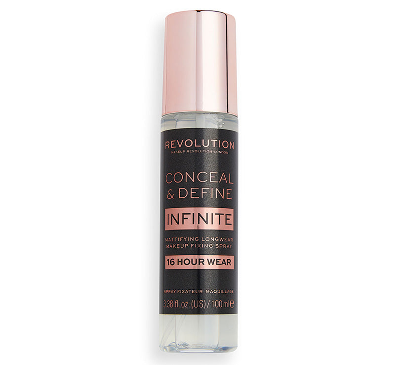 CONCEAL & DEFINE INFINITE SETTING SPRAY
