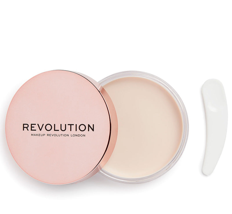 MAKEUP REVOLUTION CONCEAL & FIX PORE PERFECTING PRIMER Glam Raider