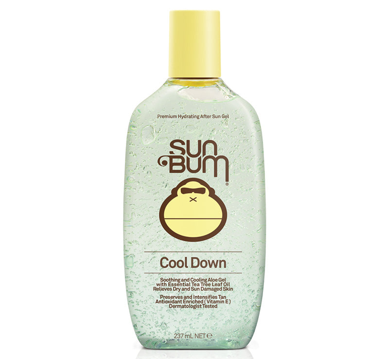 SUN BUM AFTER SUN COOL DOWN GEL Glam Raider