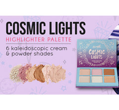 COSMIC LIGHTS PALETTE