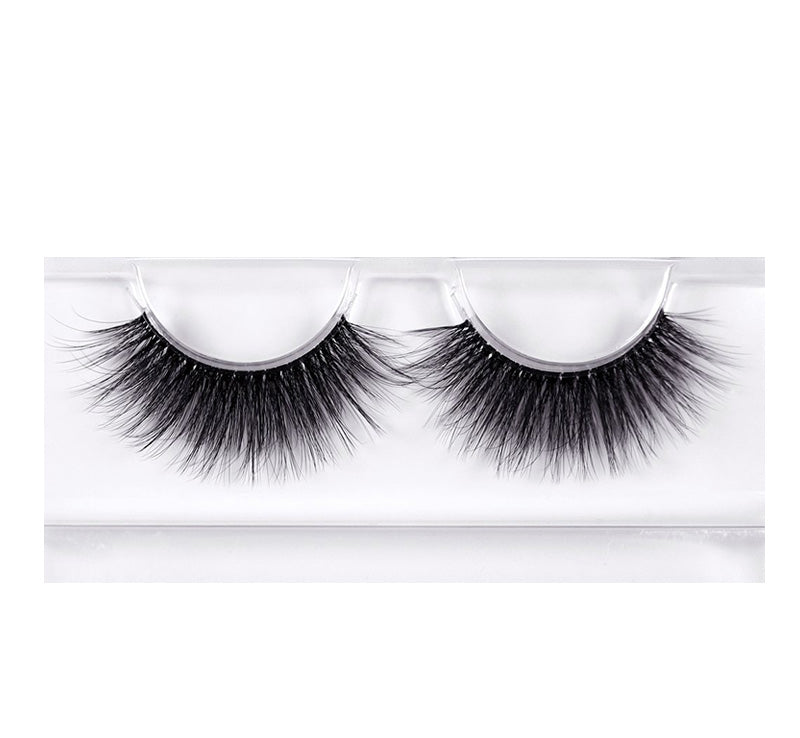 XOBEAUTY CUPID FAUX MINK LASHES Glam Raider