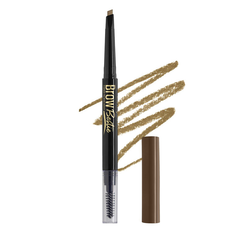 BROW BESTIE TRIANGULAR PENCIL - DARK BLONDE