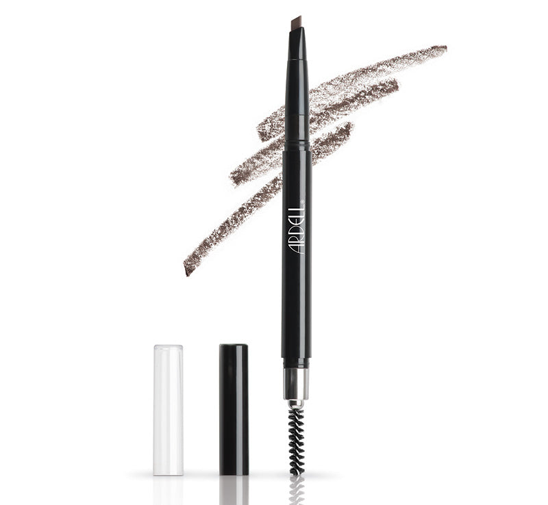 BROW PENCIL - DARK BROWN