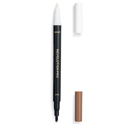 DAY & NIGHT BROW PEN - ASH BROWN