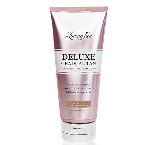 LOVING TAN DELUXE GRADUAL TAN - MEDIUM Glam Raider