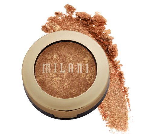 DOLCE BAKED BRONZER