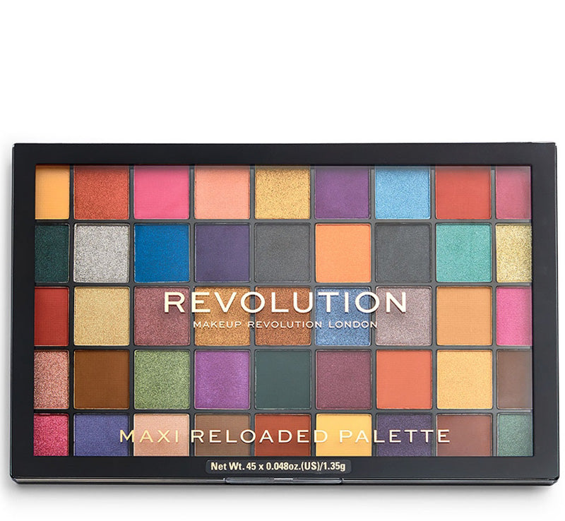 DREAM BIG MAXI RELOADED PALETTE