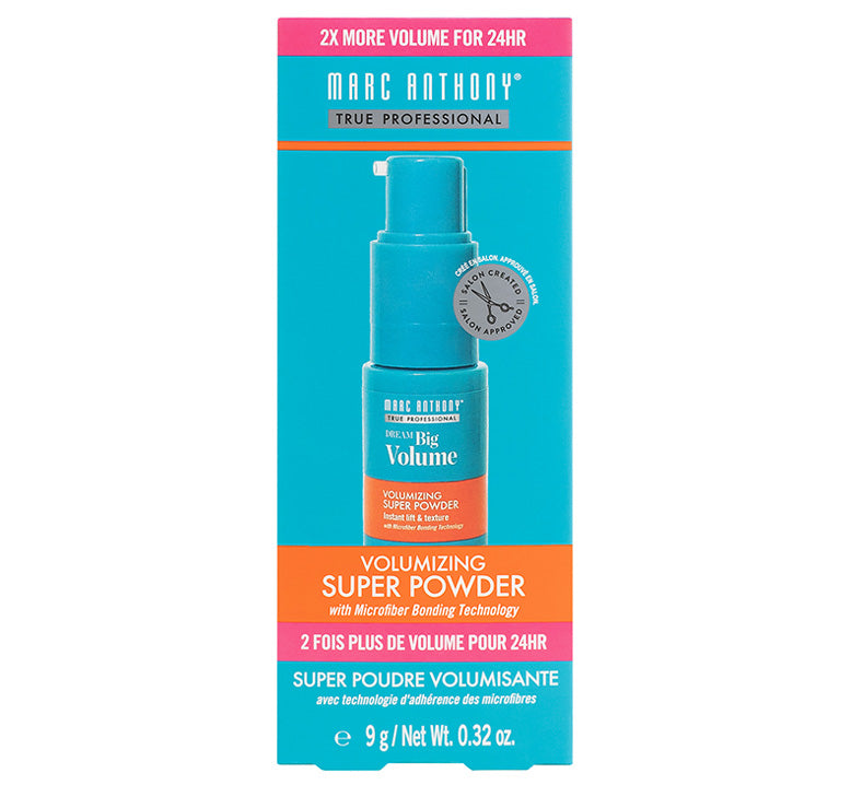 DREAM BIG VOLUMIZING SUPER POWDER