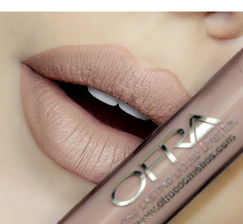 Dubai Liquid Lipstick by Ofra Cosmetics