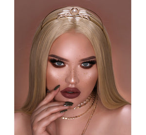 BLIND THE HATERS by NIKKIE TUTORIALS