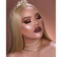 DUTCHESS by NIKKIE TUTORIALS