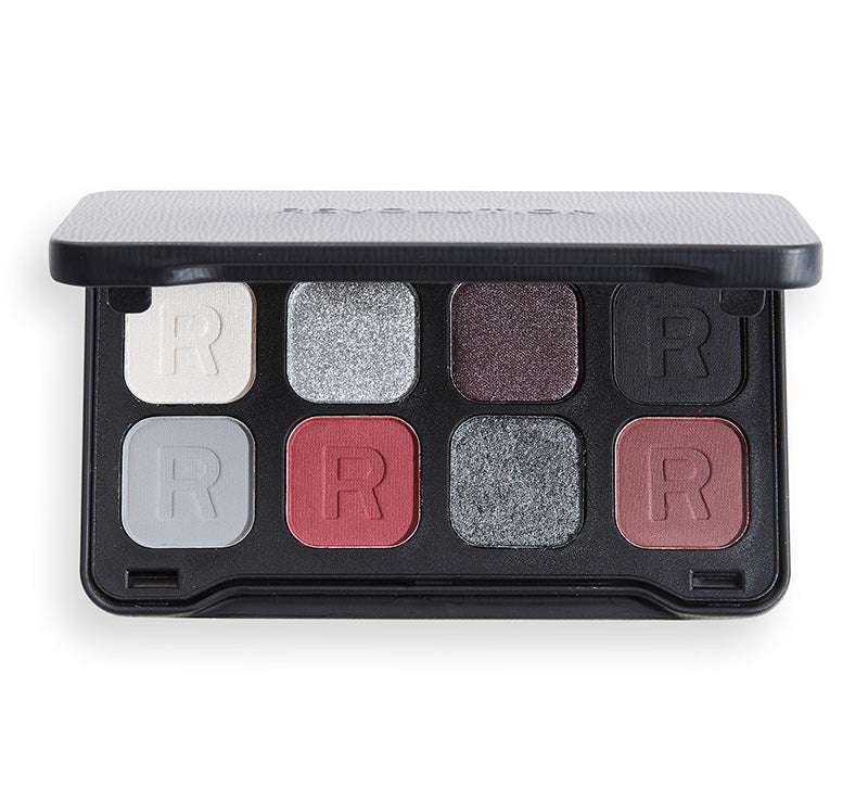 FOREVER FLAWLESS DYNAMIC EBONY PALETTE