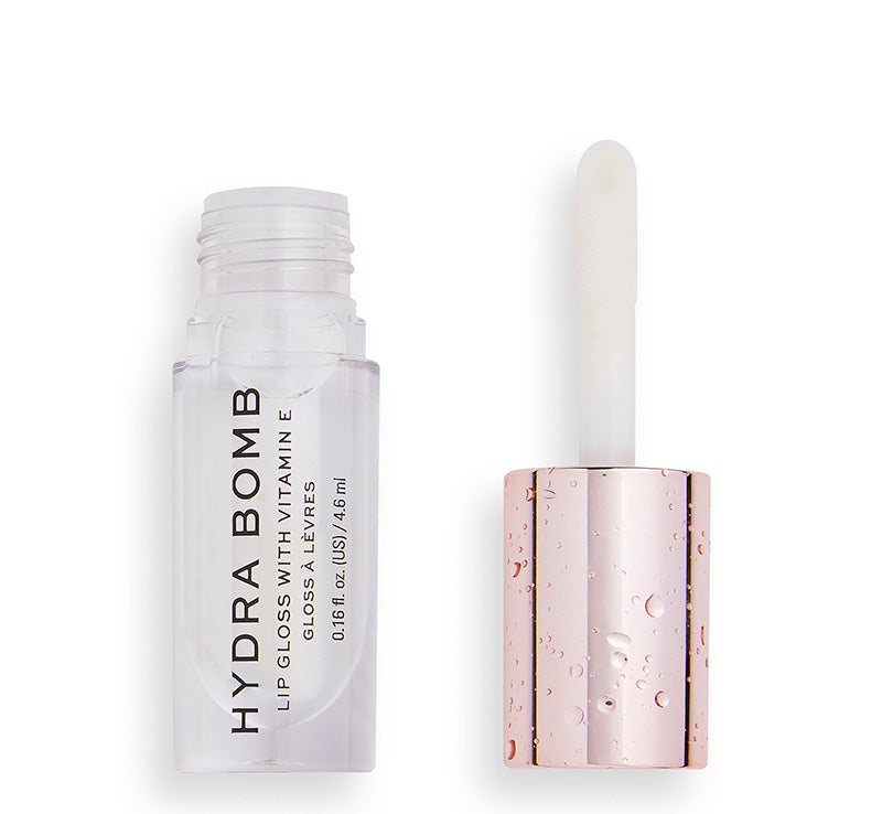HYDRA BOMB LIP GLOSS - ELEMENT