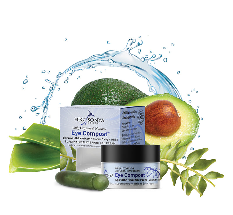 EYE COMPOST EYE CREAM