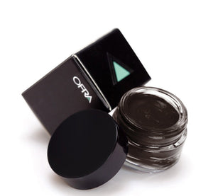 CHARCOAL EYEBROW GEL
