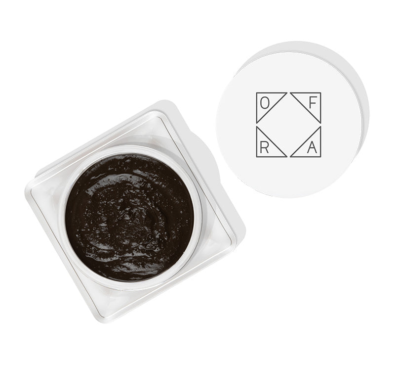 DARK BROWN EYEBROW GEL