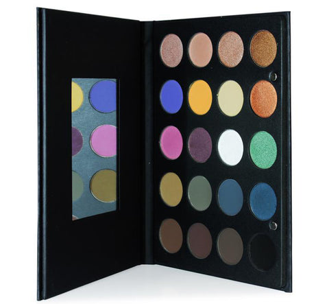 PROFESSIONAL MAKEUP PALETTE - EYESHADOW
