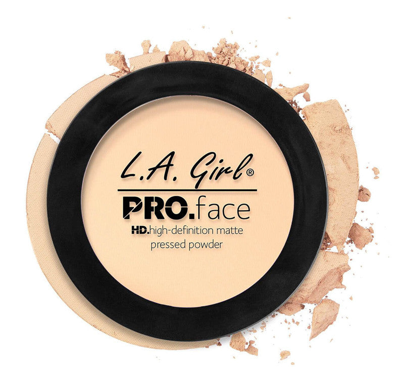Fair PRO HD Face Powder by LA Girl