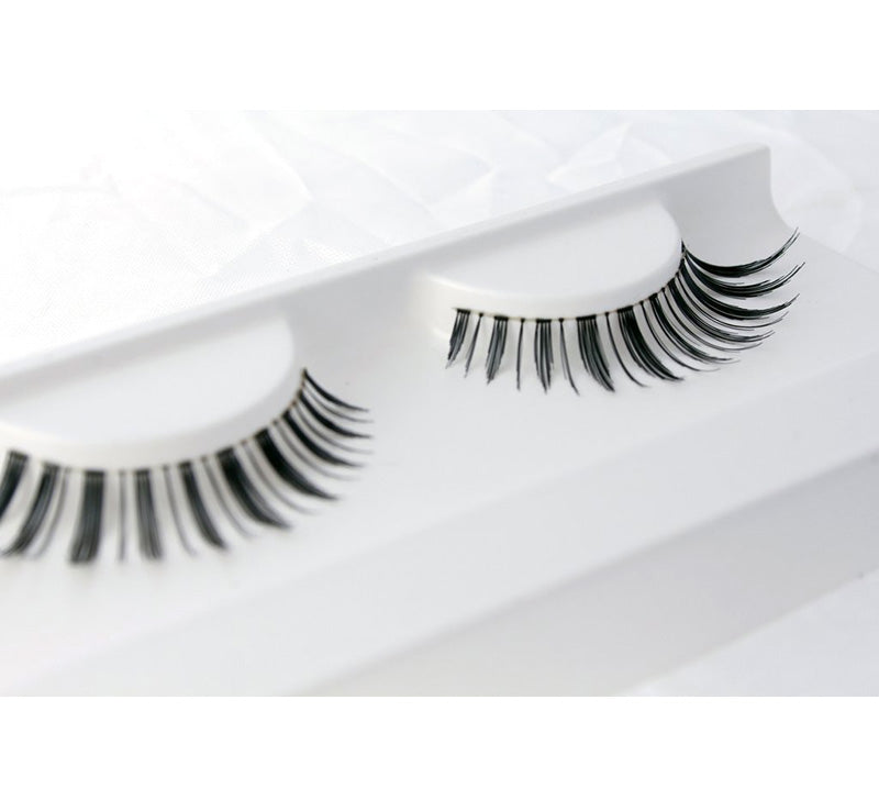 XOBEAUTY THE FAN GIRL FALSE LASHES Glam Raider