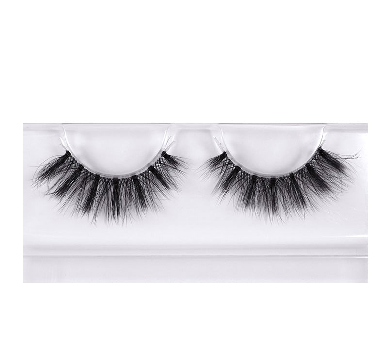 XOBEAUTY FANTASY FAUX MINK LASHES Glam Raider