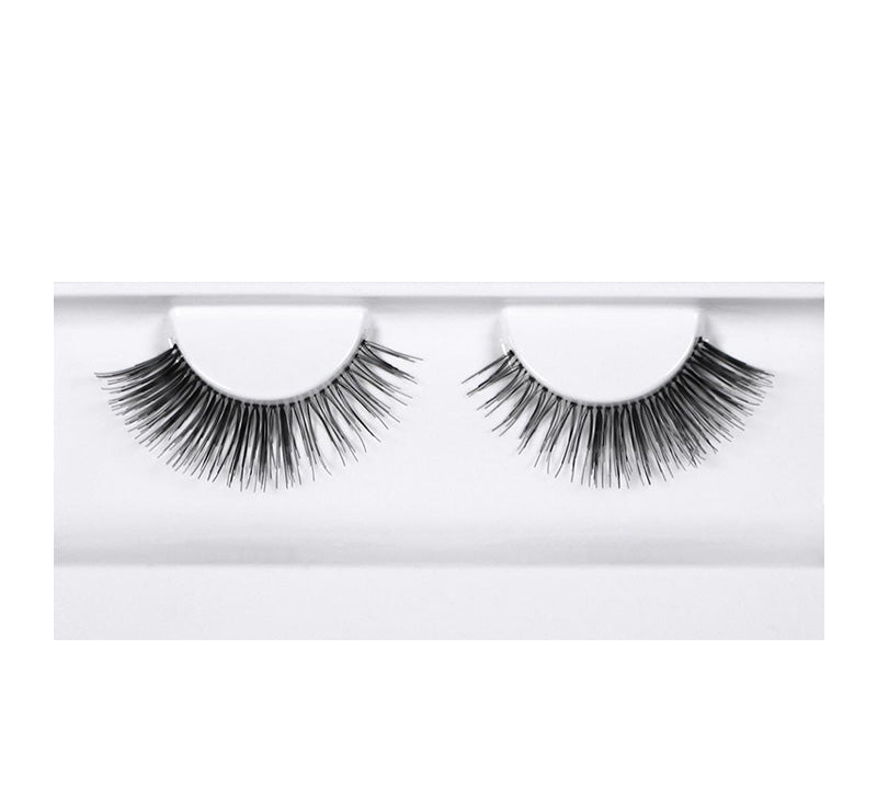 XOBEAUTY THE FELINE FALSE LASHES Glam Raider