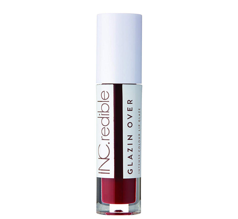 INC.REDIBLE FIND YOUR LIGHT, NOT MR RIGHT GLAZIN OVER GLOSS Glam Raider