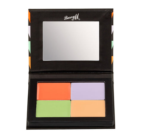 COLOUR CORRECTING KIT