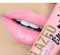 Flirt Glazed Lip Paint by LA Girl Cosmetics