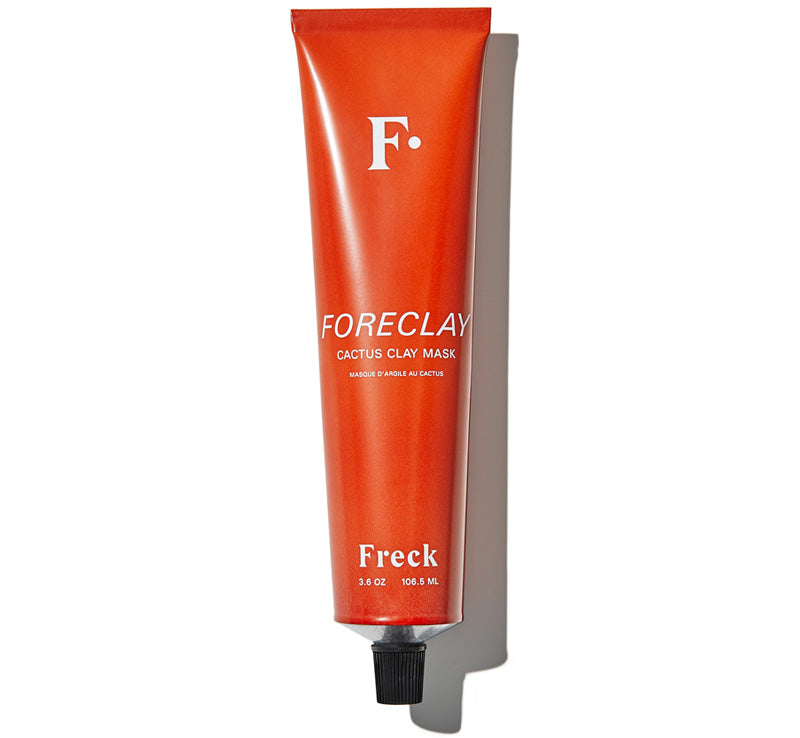 FRECK FORECLAY CACTUS CLAY MASK Glam Raider