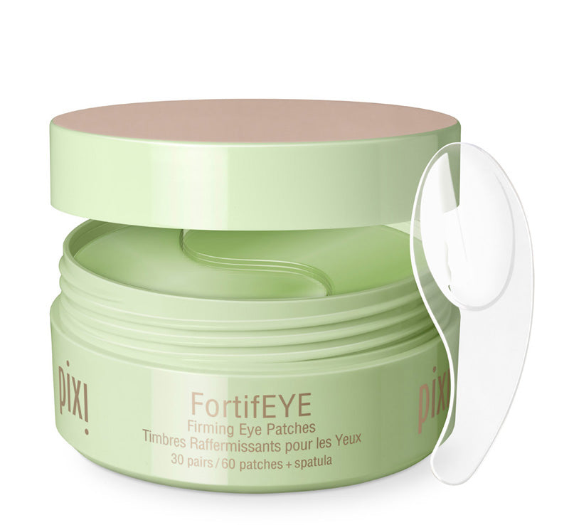 PIXI FORTIFEYE FIRMING EYE PATCHES Glam Raider