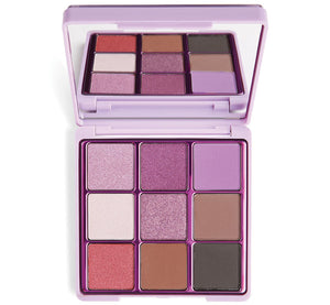 FORTUNE SEEKER GLITTER EYESHADOW PALETTE
