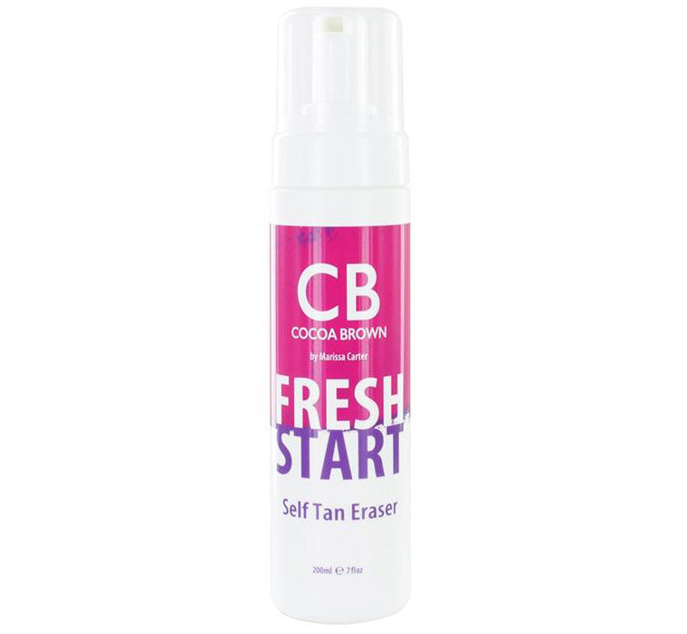COCOA BROWN FRESH START TAN ERASER Glam Raider