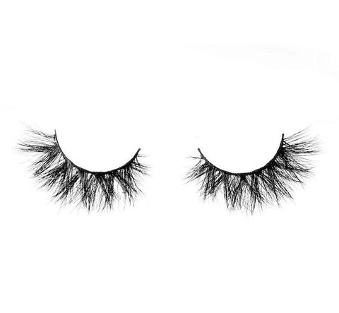 GLAMAZON FAUX MINK LASHES