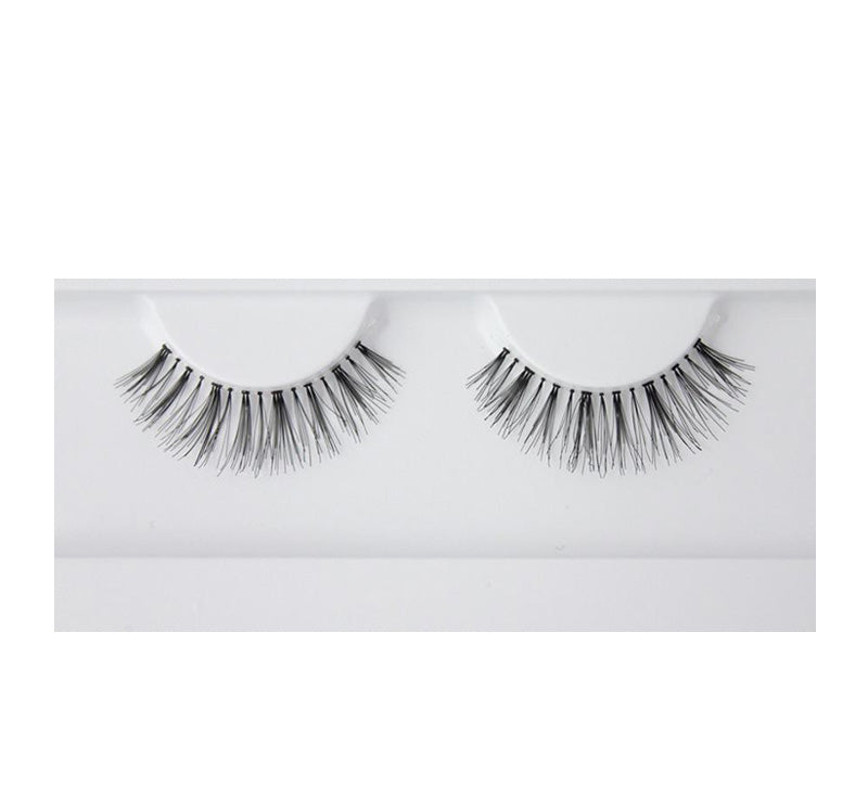 XOBEAUTY THE GLAMOURISTA FALSE LASHES Glam Raider