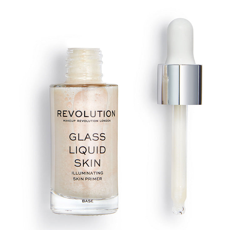 GLASS LIQUID SKIN ILLUMINATING PRIMER SERUM