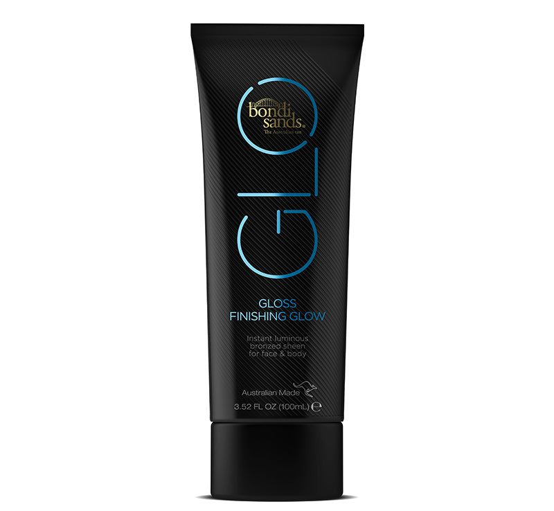 BONDI SANDS GLO GLOSS FINISHING GLOW Glam Raider