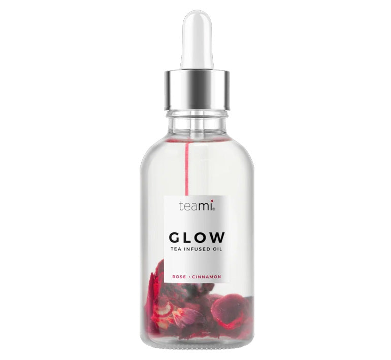 TEAMI GLOW FACIAL OIL Glam Raider
