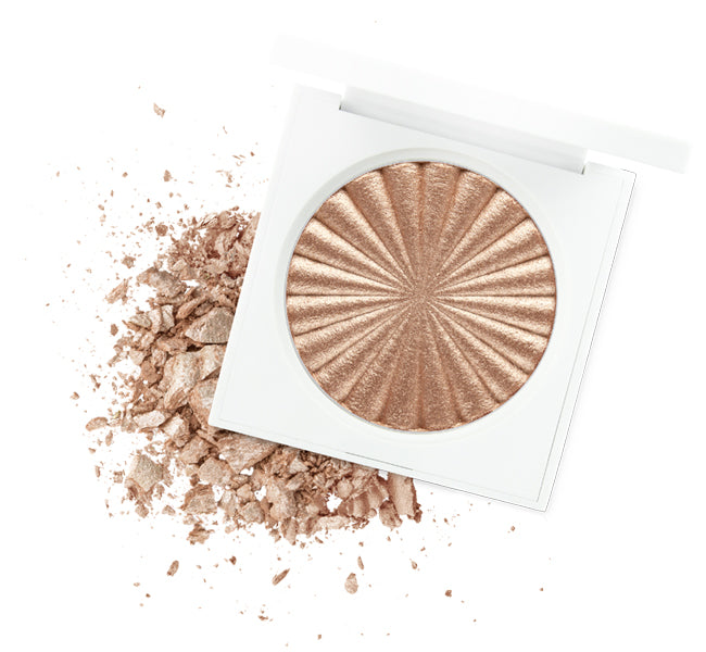 OFRA COSMETICS GLOW GOALS by NIKKIE TUTORIALS Glam Raider