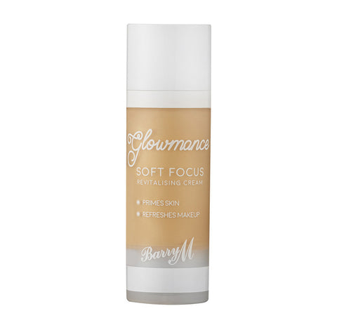 Glowmance by Barry M